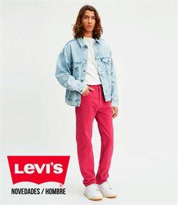 Ofertas de Levi's  en el folleto de Oviedo