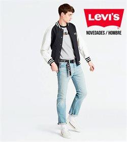 Ofertas de Levi's  en el folleto de Zaragoza