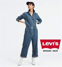 Ofertas de Levi's  en el folleto de Santander