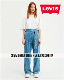 Ofertas de Levi's  en el folleto de Arroyomolinos