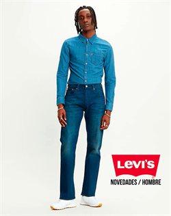 Ofertas de Levi's  en el folleto de Leioa