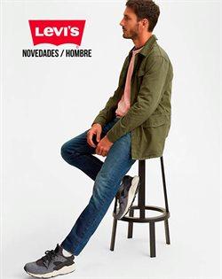 Catálogo Levi's en Jerez de la Frontera ( Más de un mes )
