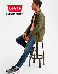 Catálogo Levi's en Gandia ( Más de un mes )