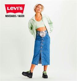 Catálogo Levi's en Málaga ( 19 días más )