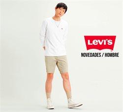 Catálogo Levi's en Donostia-San Sebastián ( Caduca hoy )