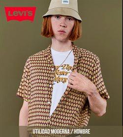 Catálogo Levi's en Madrid ( Más de un mes )