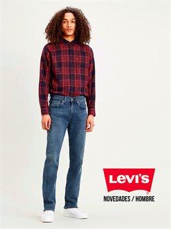Catálogo Levi's en Logroño ( Más de un mes )