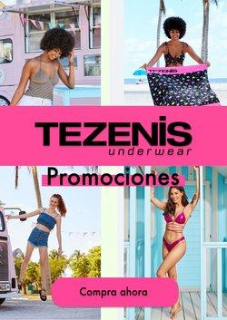 Catálogo Tezenis ( Publicado hoy)