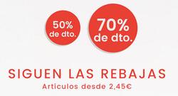 Ofertas de Tezenis  en el folleto de San Sebastián de los Reyes