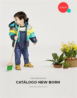 Ofertas de Boboli  en el folleto de Barcelona
