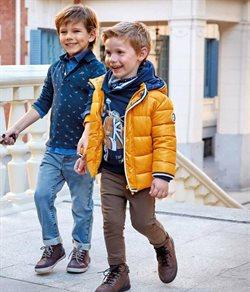 Ofertas de Camisa niño  en el folleto de Mayoral en Madrid