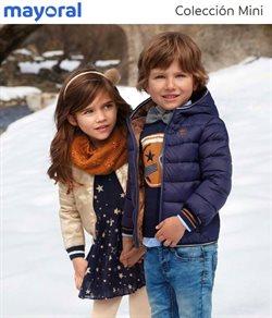 Ofertas de Moda infantil  en el folleto de Mayoral en San Sebastián de los Reyes