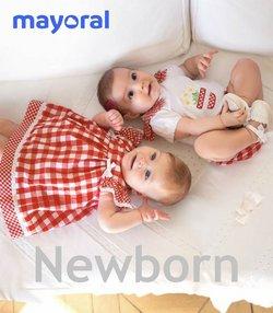 Ofertas de Juguetes y Bebés  en el folleto de Mayoral en Dénia