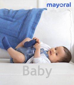 Ofertas de Juguetes y Bebés en el catálogo de Mayoral en Montcada i Reixac ( Más de un mes )