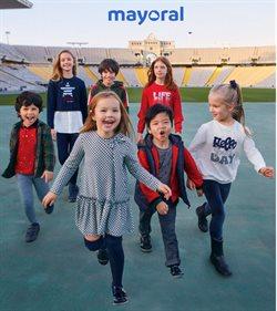 Ofertas de Juguetes y Bebés en el catálogo de Mayoral en Pontevedra ( Publicado ayer )