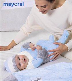 Ofertas de Juguetes y Bebés en el catálogo de Mayoral en Pinto ( Publicado ayer )