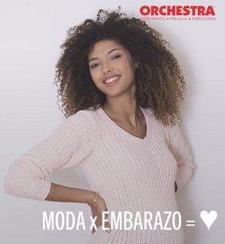 Catálogo Orchestra en Inca ( 17 días más )
