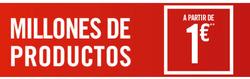 Ofertas de Orchestra  en el folleto de Barcelona
