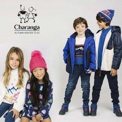 Catálogo Charanga ( Más de un mes)