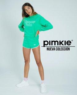 Catálogo Pimkie ( Más de un mes)