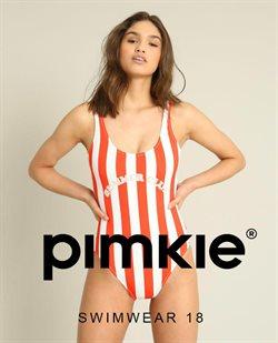 Ofertas de Pimkie  en el folleto de Madrid