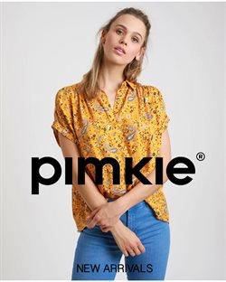 Ofertas de Pimkie  en el folleto de Castilleja de la Cuesta