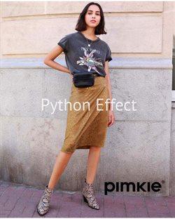 Ofertas de Pimkie  en el folleto de Gava
