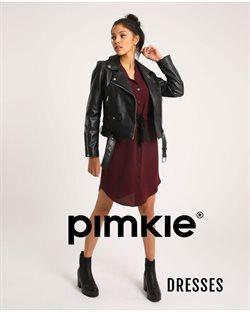 Catálogo Pimkie en Leioa ( Más de un mes )