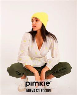 Catálogo Pimkie en Aldaia ( Más de un mes )