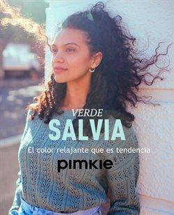 Catálogo Pimkie en Aldaia ( 28 días más )
