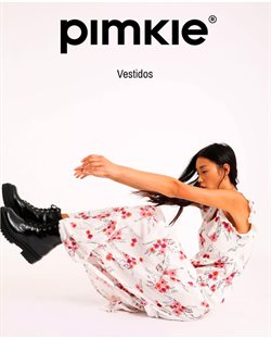 Catálogo Pimkie en L'Hospitalet de Llobregat ( Publicado ayer )