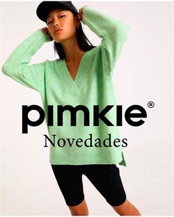 Catálogo Pimkie en Elche ( Más de un mes )