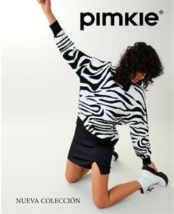 Catálogo Pimkie ( 10 días más)