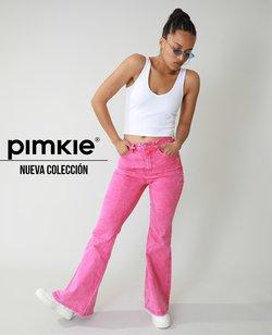 Ofertas de Pimkie en el catálogo de Pimkie ( 2 días más)