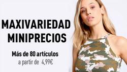 Ofertas de Pimkie  en el folleto de Oviedo