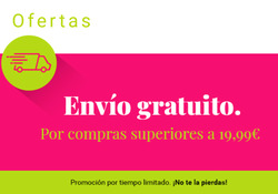 Ofertas de Calipage  en el folleto de Almería