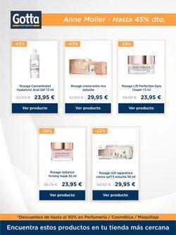 Ofertas de Anne Möller en el catálogo de Gotta Perfumeries ( 10 días más)