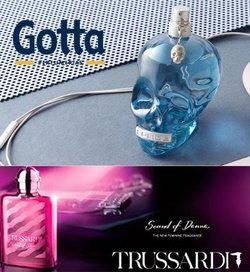 Ofertas de Gotta Perfumeries en el catálogo de Gotta Perfumeries ( Caducado)