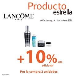 Ofertas de Gotta Perfumeries en el catálogo de Gotta Perfumeries ( Caduca mañana)
