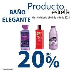 Ofertas de Gotta Perfumeries en el catálogo de Gotta Perfumeries ( 15 días más)