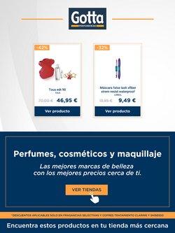 Ofertas de Tous en el catálogo de Gotta Perfumeries ( Caduca hoy)