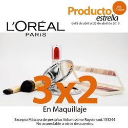 Ofertas de Gotta Perfumeries  en el folleto de Lleida