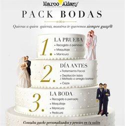 Ofertas de Perfumerías y belleza  en el folleto de Marco Aldany en Cádiz
