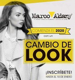 Catálogo Marco Aldany ( Caducado)