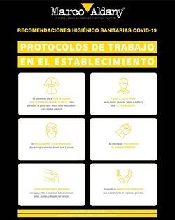 Catálogo Marco Aldany en Madrid ( 27 días más )