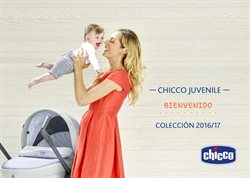 Ofertas de Chicco  en el folleto de Madrid