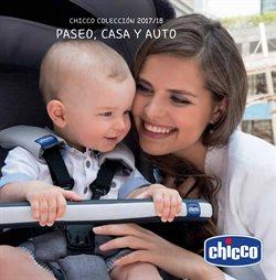 Ofertas de Sillas de paseo  en el folleto de Chicco en Madrid