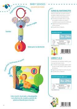 Ofertas de Libros infantiles  en el folleto de Chicco en Madrid