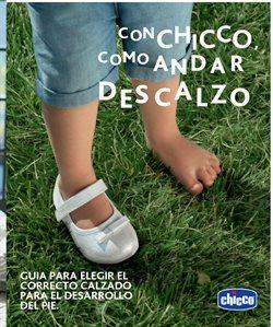 Ofertas de Chicco  en el folleto de Alicante