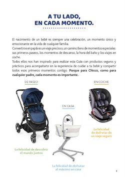Ofertas de Safety en Chicco